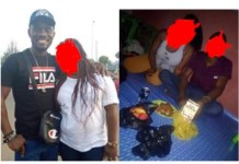 A Distraught Nigerian Man Dumps His Girlfriend Of 5 Years After Discovering She Has A Secret Child