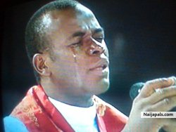 Adoration Ministry Director Mbaka Tells Buhari's Government-You Are Wicked Maggots And Hooligans