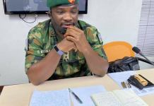 Army And Lagos Government Spat On Lekki Shooting Moving From Denial To Blame Game