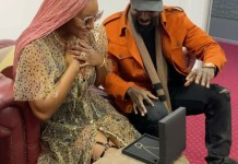 Celebrity Disc Jockey DJ Cuppy Gifts Herself A Necklace As Early 28th Birthday Present