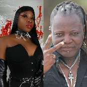 Charly Boy's Daughter Replies Him Hours After Charly Boy Said He Loves His Gay Daughter