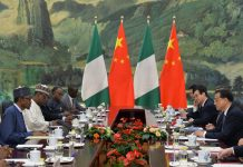 Chinese Government Bars Nigerians From Entry Into China
