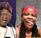 DJ Switch Blasts Lai Muhammed - How Can A Minister Of Information Be So Misinformed