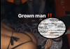 Disturbing video of a half naked striper giving a lap dance to a 6 year old boy in New York club