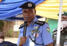 EndSARS Protesters Wanted Buhari Removed From Office - IGP Adamu