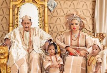 Enstranged Wife Of Alaafin Of Oyo Queen Aanu - My life Threatened For Walking Out Of My Marriage