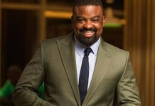 Filmmaker Kunle Afolayan Blasts Man Who Asked Why Citation Doesn't Have Subtitles