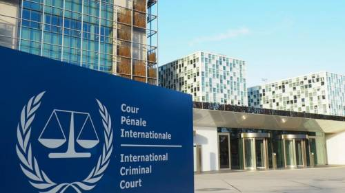 International Criminal Court ICC Opens Inquiry Into Crimes Committed During #endsars Protests