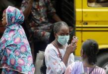 Lagos State Government Warns Of Second Wave Of Covid-19 And May Impose Another Lockdown