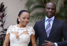Media Personality Toke Makinwa To Pay Ex Husband N1M For Damages