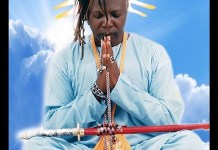 Musician And Activist Charly Boy Says He Want To Be A Priest In Monastery