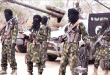 Nigeria FG Official Indicted By UAE Government And Convicting 6 Nigerians For Wiring $782000 To Boko Haram
