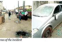 No fewer than 3 persons feared dead as hoodlums clash in Mushin and Surulere Lagos