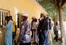 Officials of Hisbah in Kano State Conducts Door to door Search For Sinners In Kano