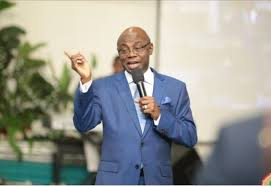 Pastor Tunde Bakare Narrates How Police Nearly Shot Him Dead During Ali Must Go Protest