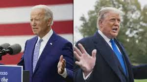 President Donald Trump Refuses To Accept Joe Biden's Georgia Win