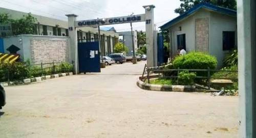 Queen's College Lagos Students Tests Positive For Covid-19
