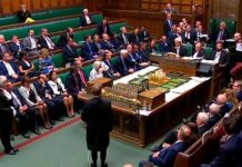 Sanctions Against Nigerian Govt Officials To Be Debated By UK Parliament On Nov 23