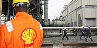 Shell Nigeria Gas Limited Commences Construction Of Mega Gas Plant In Aba