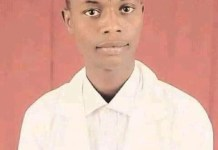 Umar Usman Dagon from Gashua town of Yobe state wins $400000 after coming second at world chemistry competition