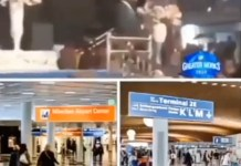 Video Of Apostle Suleman Narrating How His Spiritual Son Landed In France Supernaturally