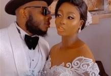 Video Of Bride Telling Groom On Wedding Day - Dont Spoil My Make Up Oo