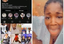 Video Of Nigerian Lady Going Gaga And Screaming As Wizkid Follows Her On Instagram