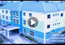 Video Of Pastor Enenche Messiah Medical Centre In Jos