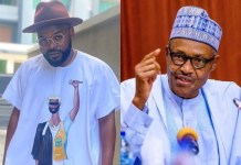 You Clearly Know Nothing About Respecting The Will Of The People - Falz Tells Buhari