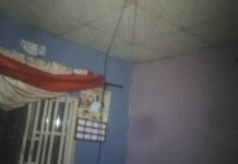 A Boy In Lagos Kills Himself While Trying To See If Death By Hanging Is Possible