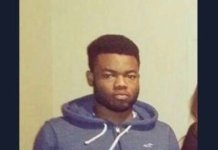A Nigerian George Nkencho Killed By Police In Ireland As Abike Demands For Justice