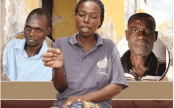 A Zimbabwean Woman Moreblesing Maridza Arrested For Marrying Two Men
