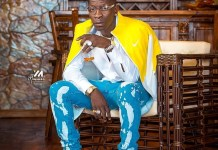 Ghanaian Artist Shatta Wale Reacts To Omah Lay's Arrest Says Ghana Should Learn From Nigeria