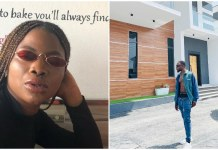 Lady Obidi Reacts To LAX's New Mansion Saying Owning A Home Is Not An Achievement