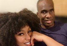 Nollywood Actress Rita Dominic And Fidelis Anosike Are In Love