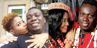 Singer Duncan Mighty Accuses His Wife And Her Family Of Plotting To Take His Properties