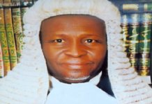 Tanko Muhammad The Chief Justice of Nigeria CJN Tests Positive For COVID-19