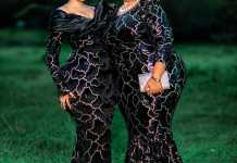 Video Of Curvy Tanzanian Model Sanchi And Her Mother Go Viral
