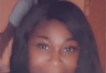 Video Of Uche Jombo Celebrating Her 41st Birthday And Her Son Matthew Sings For Her