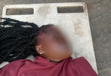 A Boyfriend Nonso Eze Pushes His Girlfriend From A Five-storey Building In Awada, Onitsha