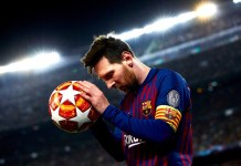 Barcelona Star Lionel Messi's Monstrous €555 Million 3-Year Barcelona Contract