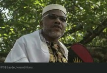 Dont Rely On Government To Defend Your Territories - Nnamdi Kanu Tells Yoruba Youths
