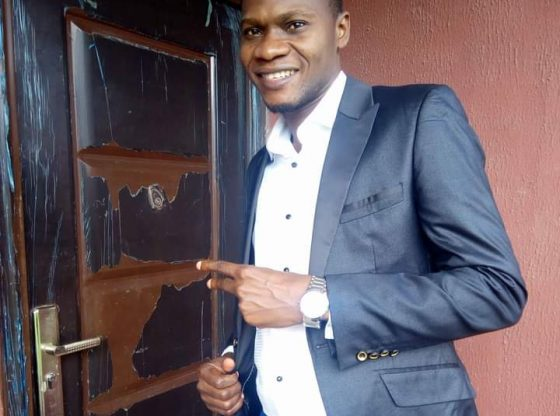 Ebonyi State Lecturer Kyrian Nwoke Engaging In Taxi Services To Feed His Family Killed By Gunmen