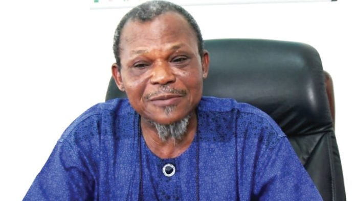 Ex-Imo Military Governor Rear-Admiral Ndubuisi Kanu Dies Of COVID-19 Disease