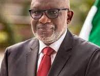 Governor Akeredolu Tells Herdsmen To Vacate Forest Reserves In The State