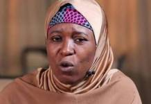 I Witnessed Same Sex Marriage In Nigeria In The 80s - Aisha Yesufu Says