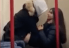 Leaked Video Of A Girl Giving Her Boyfriend A Blowjob On The Train