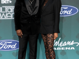 Singer LeToya Luckett, former Destiny's Child member announces divorce from husband Tommicus Walker after three-years of marriage