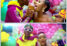 Video Of Singer Zlatan Ibile Saying I Don't Know Who DJ Cuppy Is