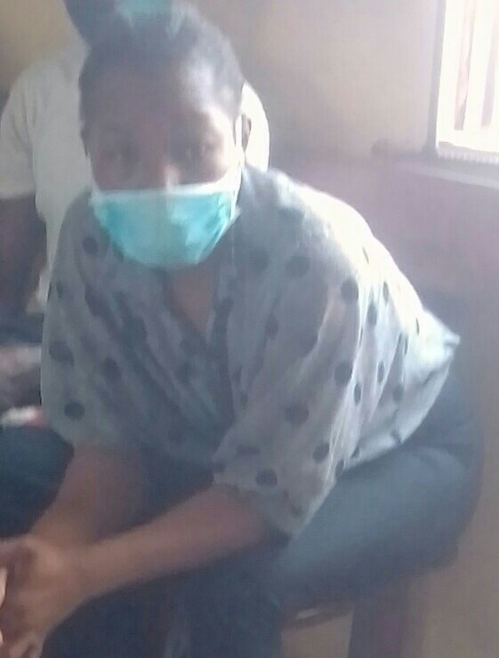 30 Year Old Lady Mary Egodo Dupes Lover N10m And Dumps Him For Another Man